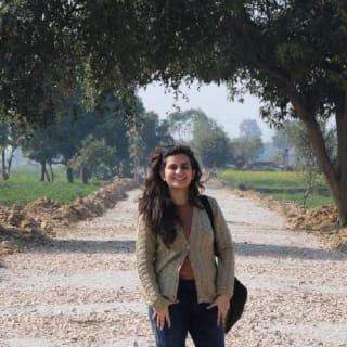 Niharika Khanna profile picture
