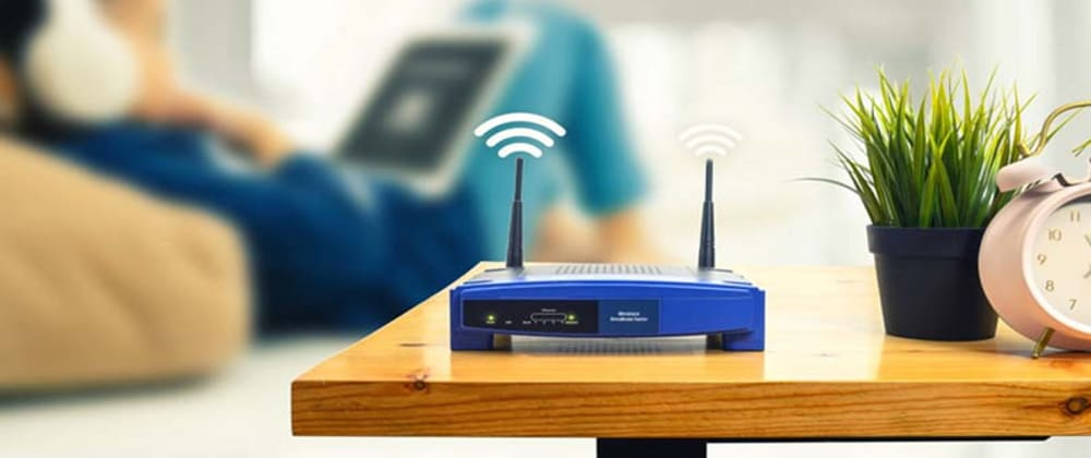 Cover image for Keep Your Wi-Fi Safe With 7 Easy steps