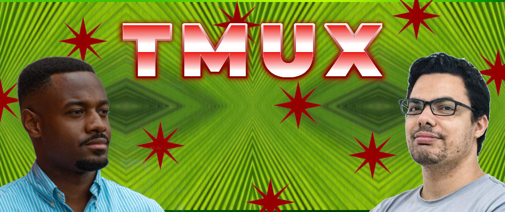 Cover image for Make Your Tmux Status Bar 100% Better With Bash