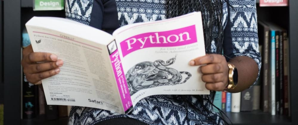 Cover image for 10 reasons why learning Python is still a great idea