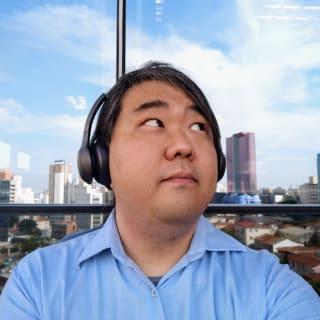 Alexandre Harano profile picture