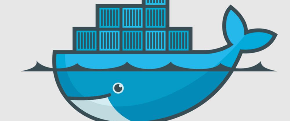Cover image for Hello Docker 😄