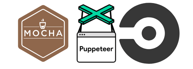 Mocha and puppeteer on circleCI - DEV Community 👩 💻👨 💻