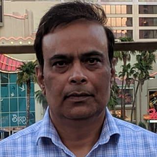 Pradeep Singh profile picture