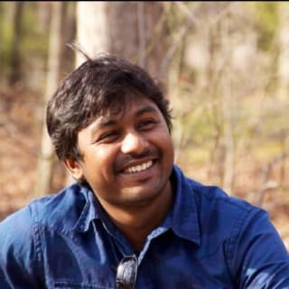 Badarinath Venkatnarayansetty profile picture
