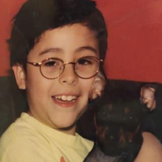 Augusto Tomás Ibarrola-Crespin profile picture