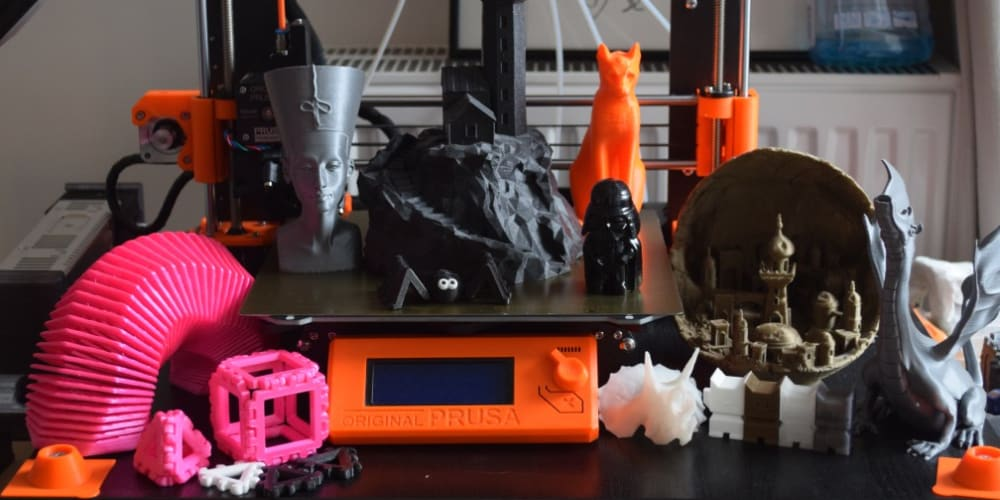 An Introduction to 3D Printing - DEV Community 👩 💻👨 💻