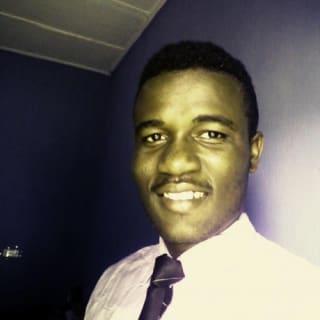 Alexander Omorokunwa  profile picture