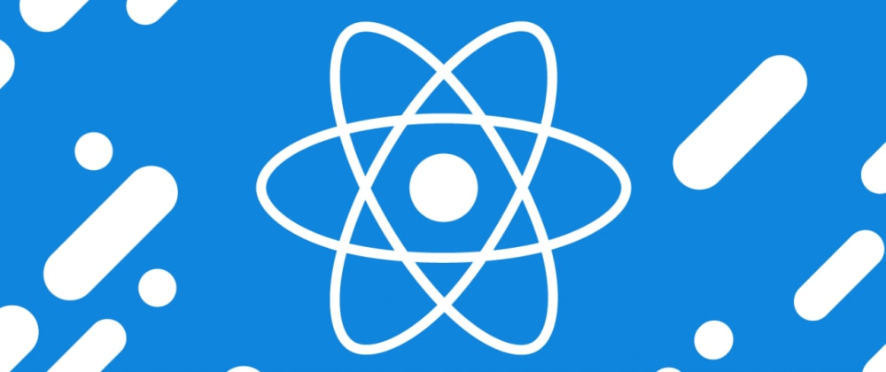 Cover image for What is one thing in React that you discovered very late?