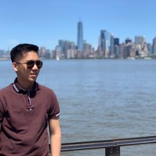 Kevin Chandra profile picture