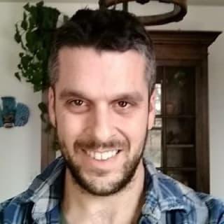 Michael Tharrington profile picture