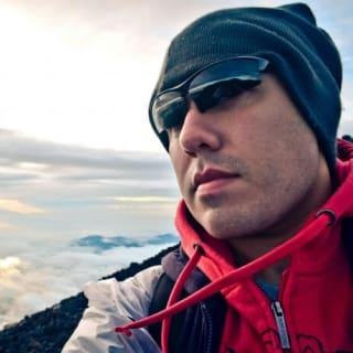 Sergio Francisco Montoya Comparan profile picture