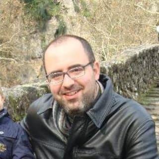 Dimitris Nikolos profile picture