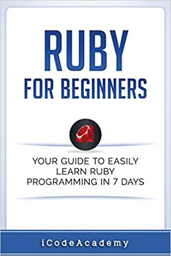 Ruby-For-Beginners