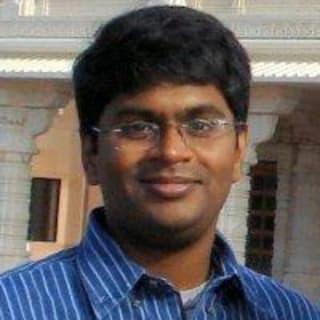 Murali Srinivasan profile picture