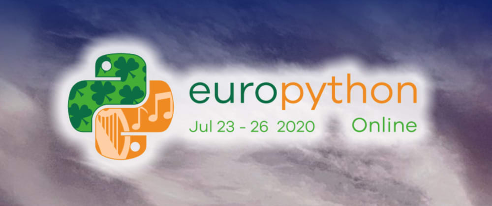 Cover image for EuroPython Online is still EuroPython