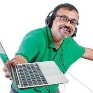 Prasanna Raghavendra profile picture