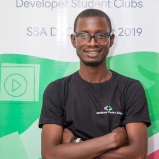 Aliyu Abubakar profile picture