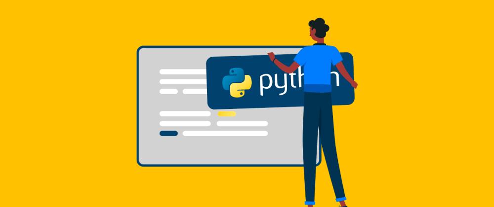 Cover image for String em Python!!