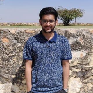 Shabd Saran profile picture