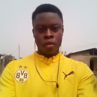 Adekunle Ibrahim profile picture