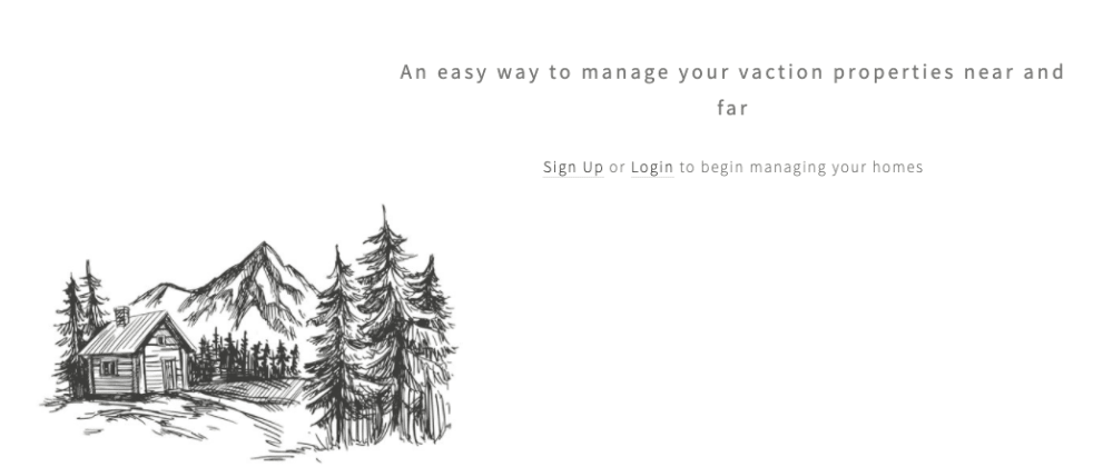 Cover image for Managing Vacation Homes with Rails