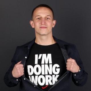 Marcin Zajkowski profile picture