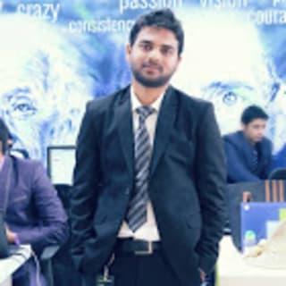 Mohit Rajput profile picture