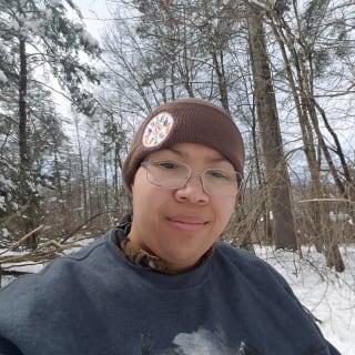 Tori Pugh profile picture