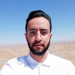 Mojtaba Shojajou profile picture
