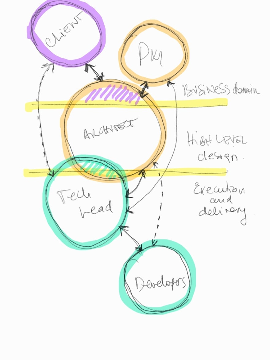 architect-vs-tech-lead