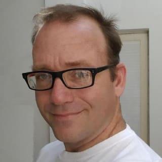 Elliot Cooper profile picture