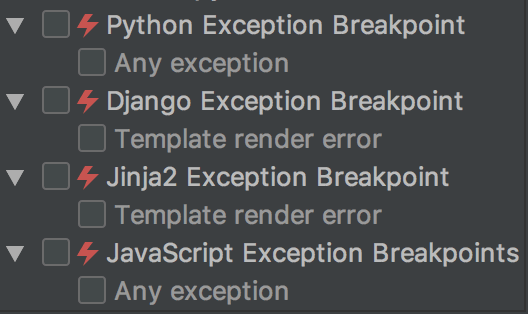 Python exceptions considered an anti-pattern - DEV Community