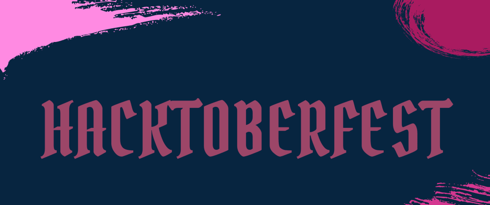 Cover image for Hacktoberfest: 69 Beginner-Friendly Projects You Can Contribute To