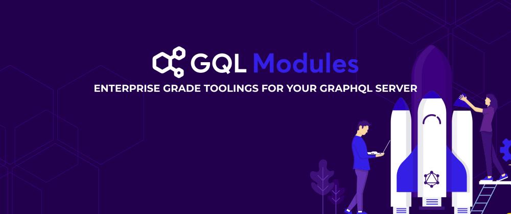 Cover image for GraphQL: Serviços em larga escala com GraphQL Modules