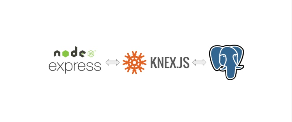 Cover image for How to connect your ExpressJS app with Postgres using Knex