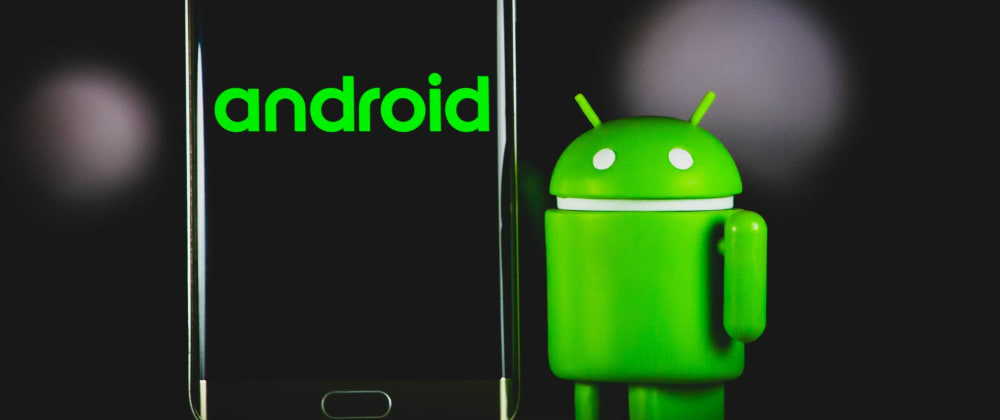 Cover image for How to install Android SDK and build Android App without Android Studio