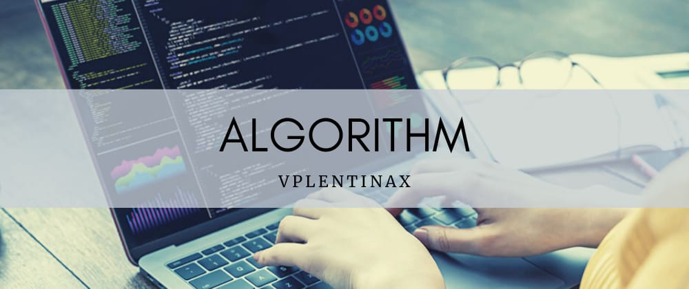 Cover image for Algorithm