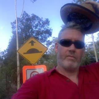 Conal Tuohy profile picture