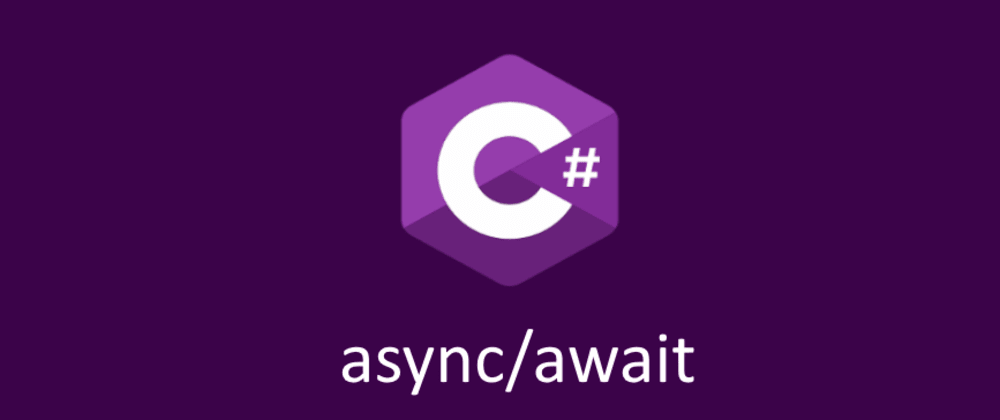 Cover image for Asynchronous Programming in .Net Core (Part 1)