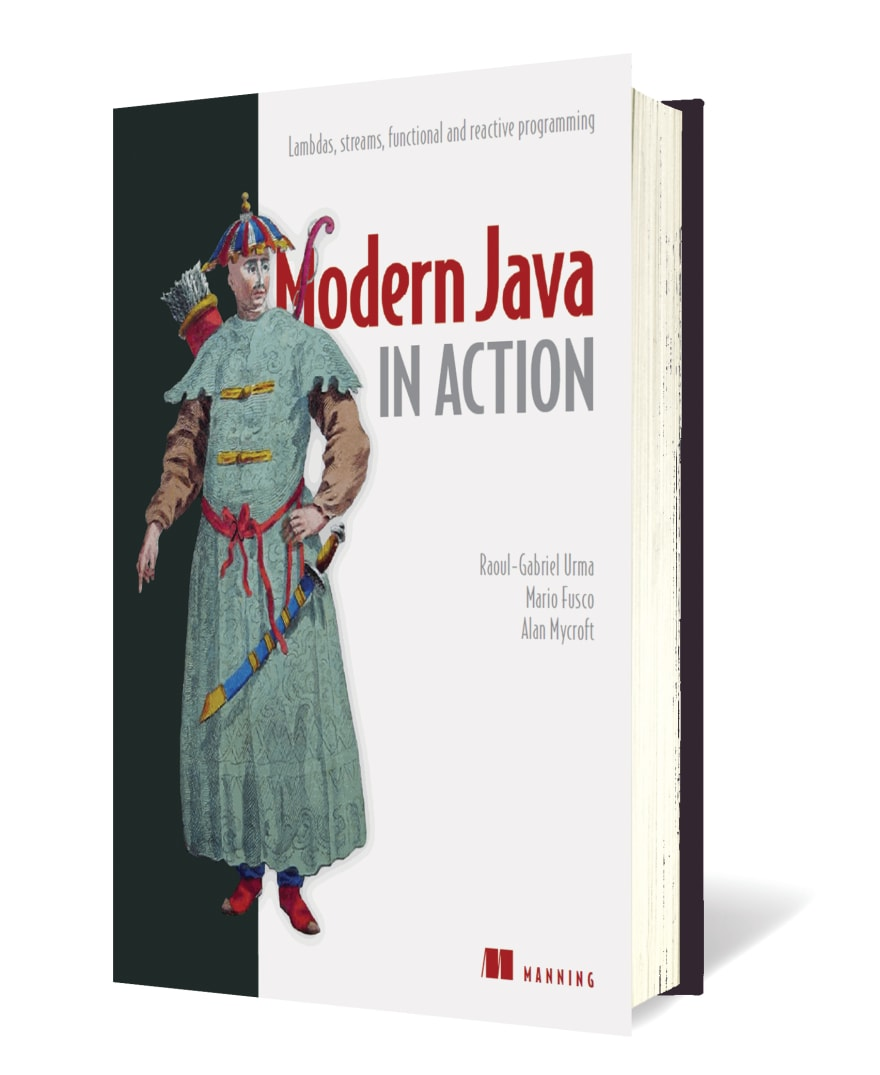 best book to learn modern Java
