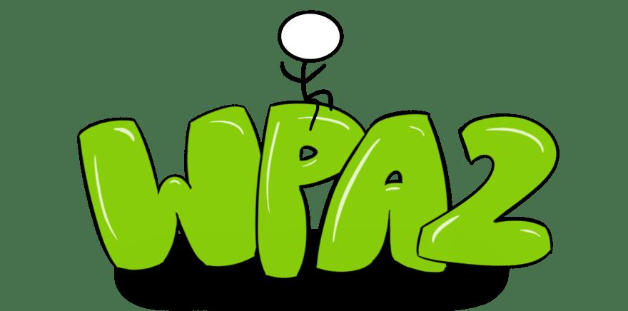 WPA2 illustration