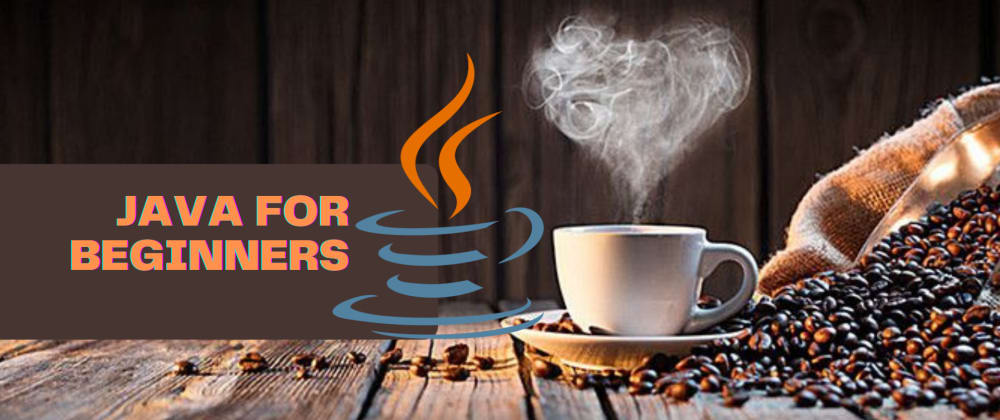 Cover image for Basics of JAVA #1