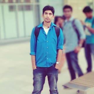 Sourabh S Nath profile picture