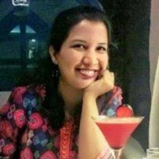 Amruta Ranade profile picture