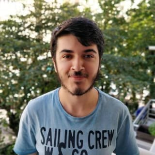 Tolgahan ÜZÜN profile picture