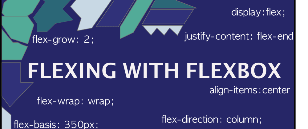Cover image for How much can I flex with Flexbox?