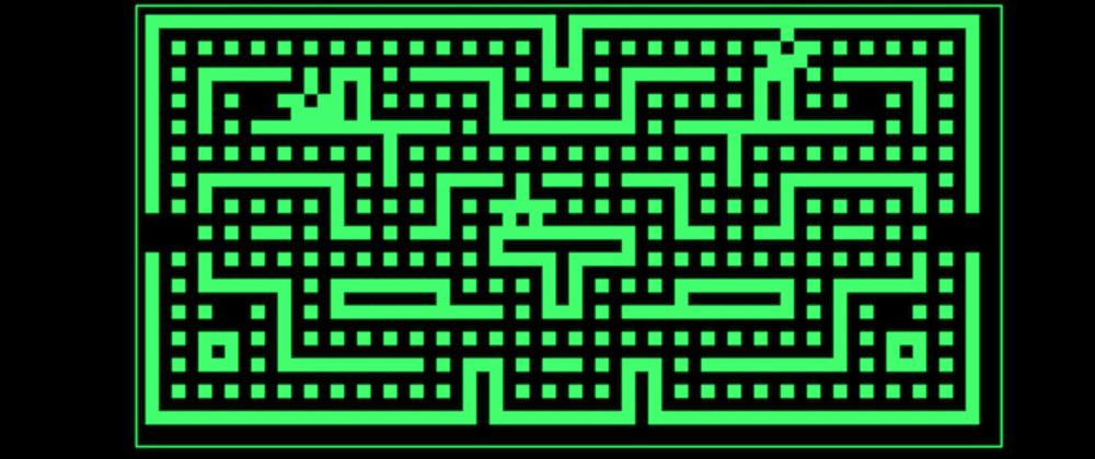 Cover image for Chip-8 Emulator using JS