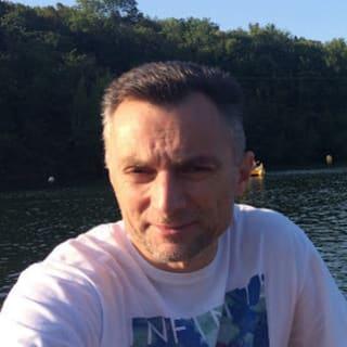 Serguei Cambour profile picture