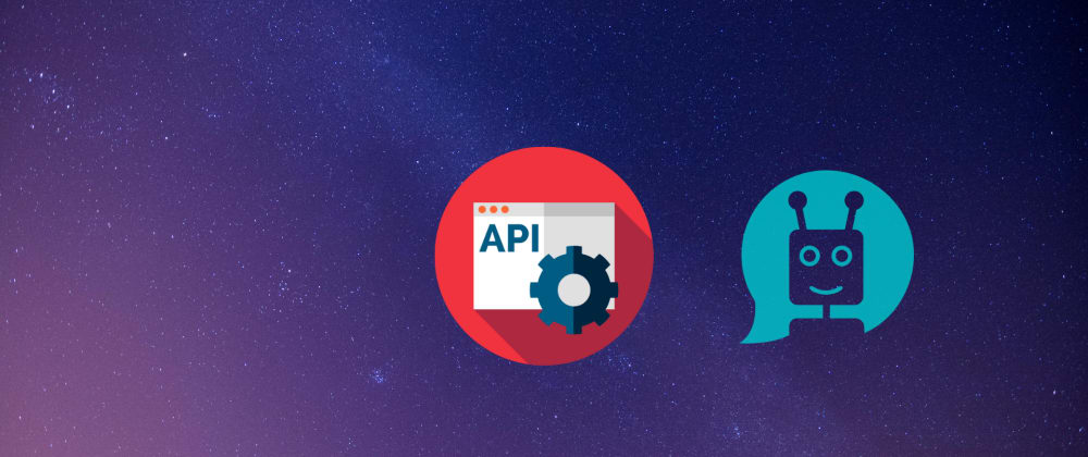 Cover image for What is an API?